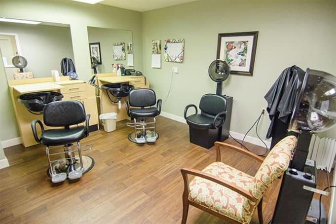 Brookdale Conway Senior Living Orlando Salon