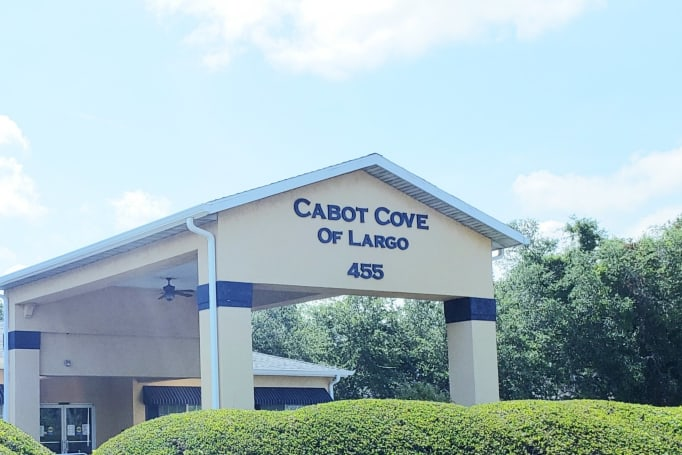 Cabot Cove of Largo Photo