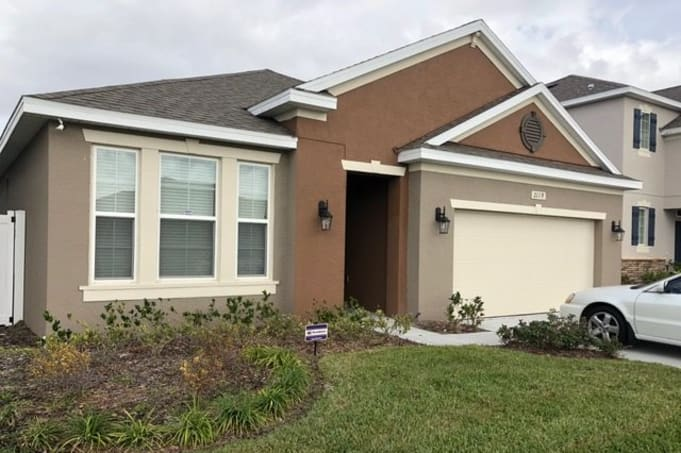 Evelyn's Home Assisted Living Orlando