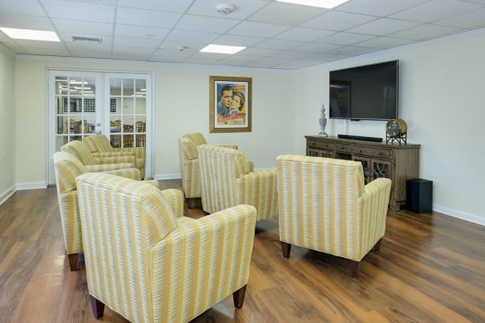 Grand Villa of Clearwater Senior Living Florida