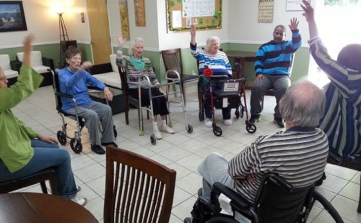 Green Tree of Orlando Assisted Living