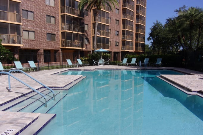 Hampton At Clearwater Independent Senior Living