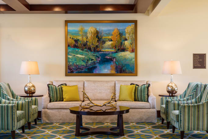 HarborChase of Dr. Phillips Assisted Living Orlando