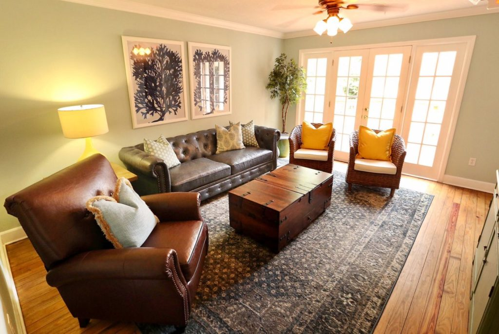 Hibiscus Oaks Assisted Living