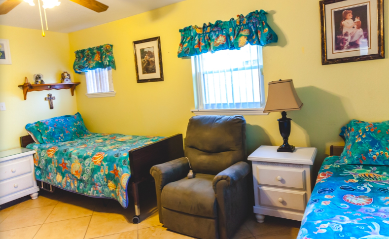 Golden Cove Assisted Living orlando