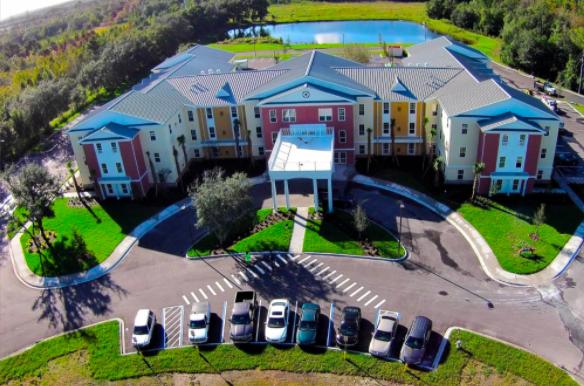 Gentry Park Orlando Assisted Living