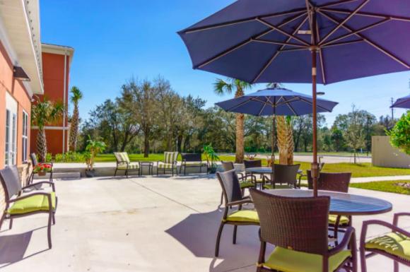 Gentry Park Orlando Memory Care
