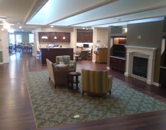 AdventHealth Care Center Orlando North