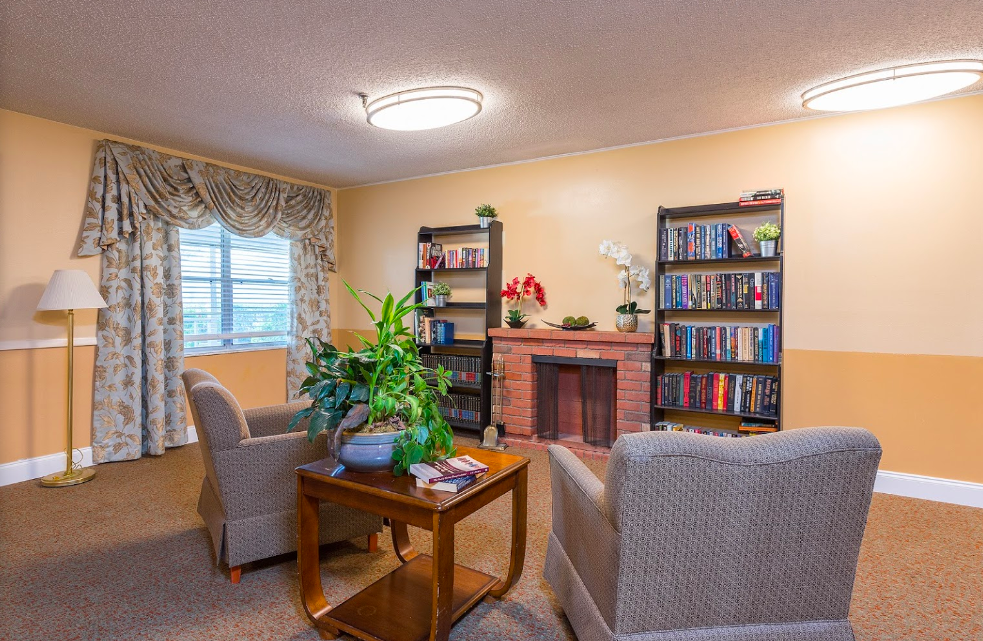 Colonial Assisted Living at Tampa