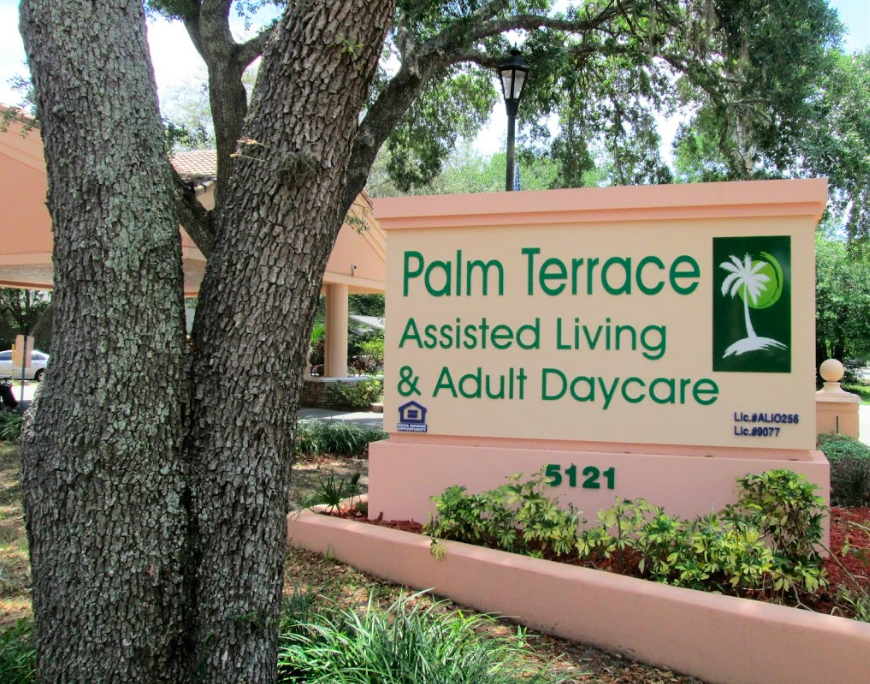 Palm Terrace Assisted Living Facility & Adult Day Care Center