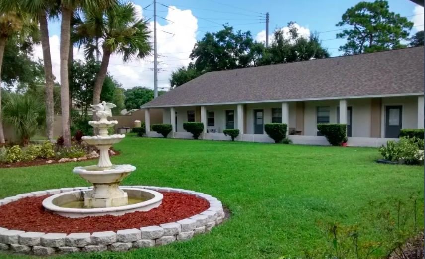 The Palms of Longwood Assisted Living