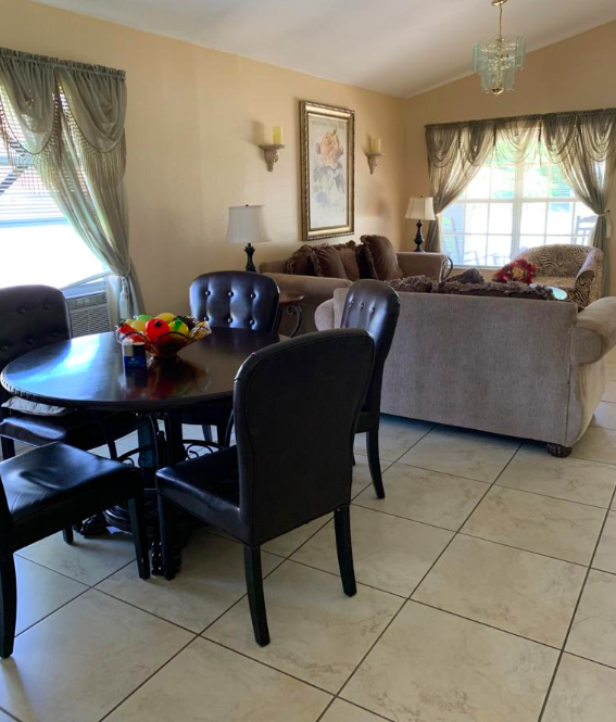 Bella Rose Assisted Living Facility florida