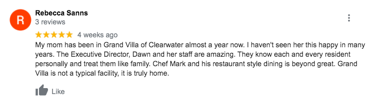 The Preserve at Clearwater Review