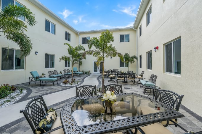 Senior Point Assisted Living Photos