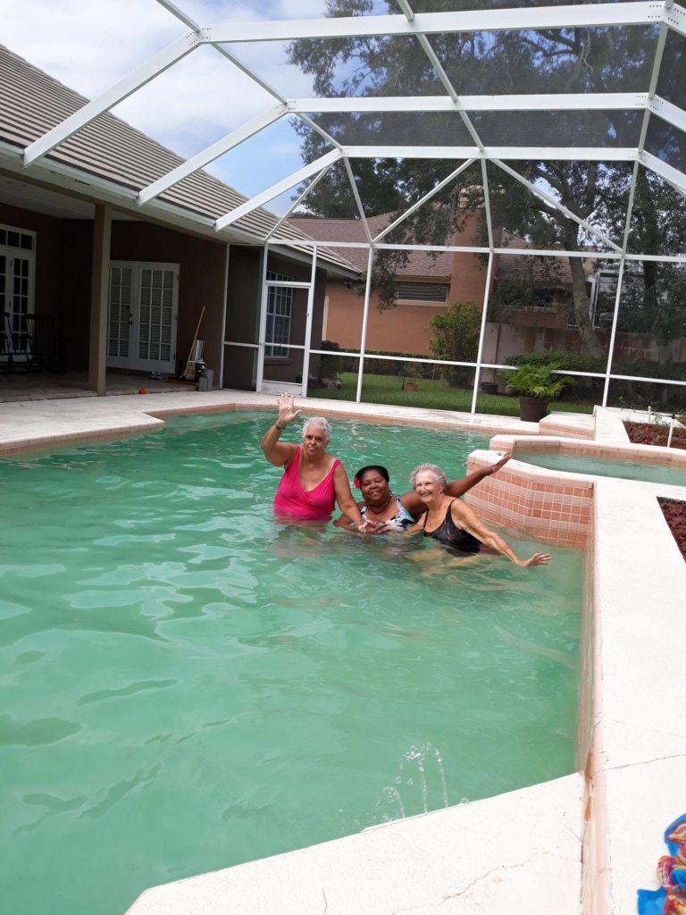 Serenity Care Home Orlando