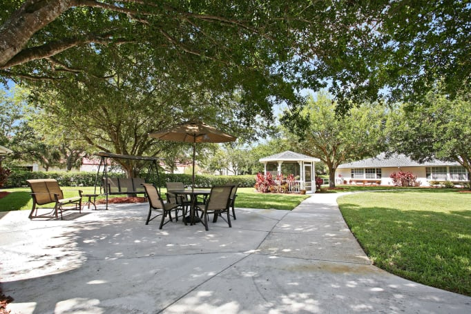 The Landmark Senior Living Clearwater