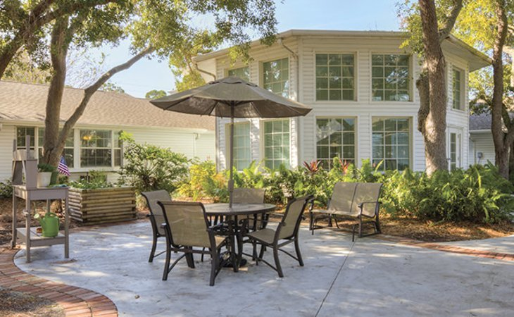 The Pointe Assisted Living St Pete Photo