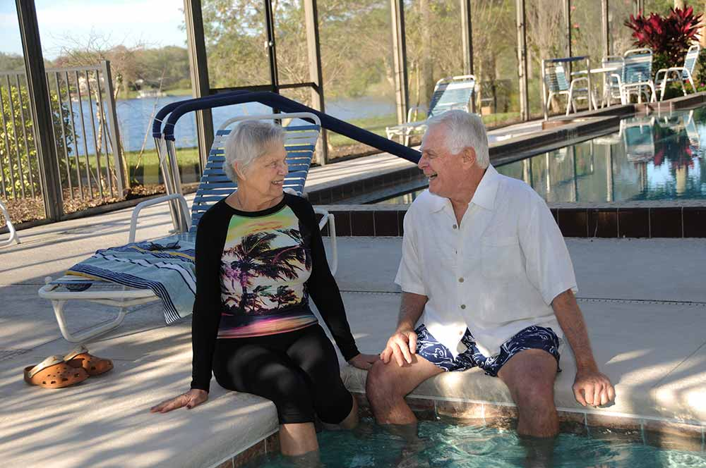 Westminster Baldwin Orlando Senior Living