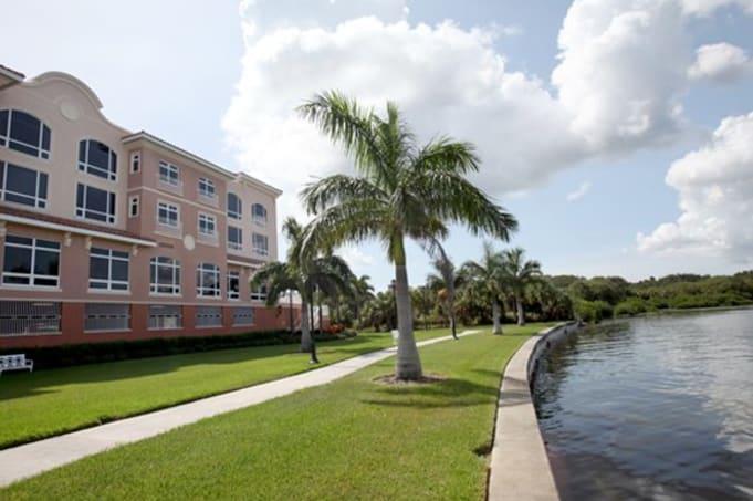 Westminster Shores Senior Living Florida