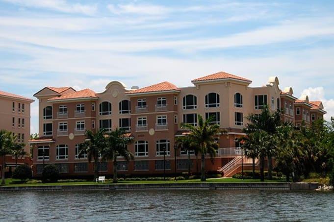 Westminster Shores Senior Living FloridaExterior Photo