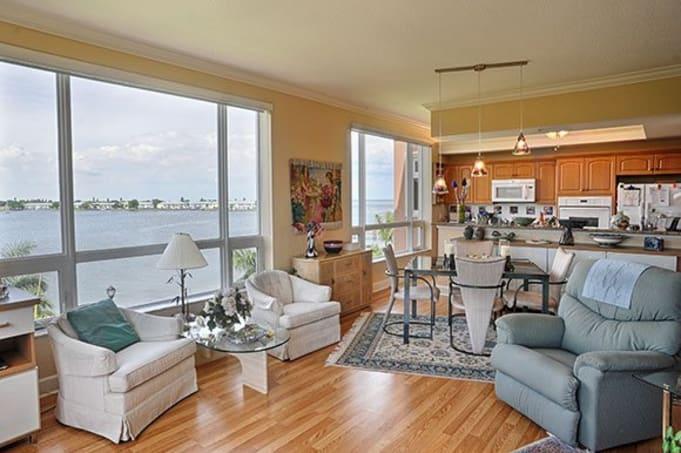 Westminster Shores Senior Living Florida Waterfront Home