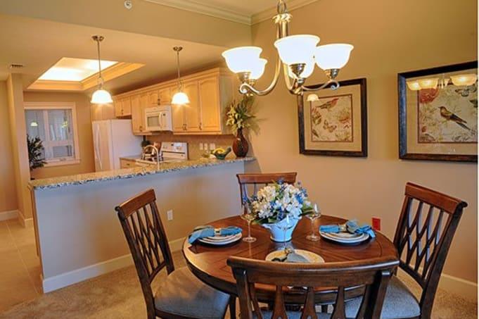 Westminster Shores Senior Living Florida Interior Photo