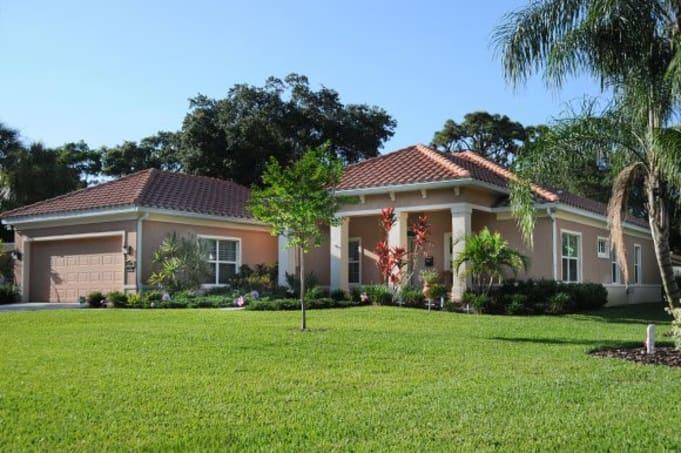 Westminster Shores Senior Living Florida Single Family House