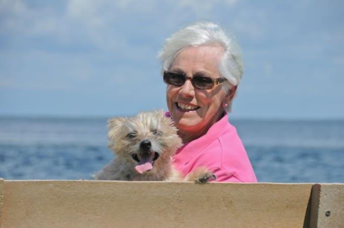 Westminster Shores Senior Living Florida Pets Allowed