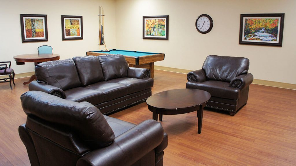 Westchester of Winter Park Assisted Living